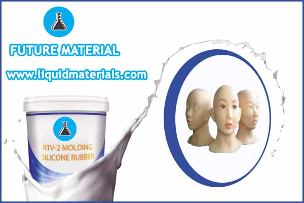 LIQUID LIFE CASTING SILICONE RUBBER/MEDICAL GRADE SILICONE RUBBER(China (Mainland))