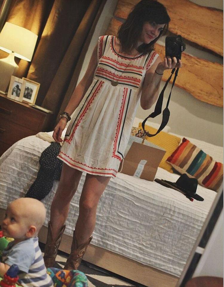 2015 New Fashion Womens Casual Hot Sexy Stripe Sleeveless O-Neck Mini Dress Xmas Party Dress(China (Mainland))