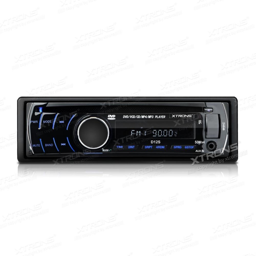 XTRONS 3 Inch 1 Din Car audio In Dash HD Digital Screen FM/USB/SD Stereo DVD Player(China (Mainland))