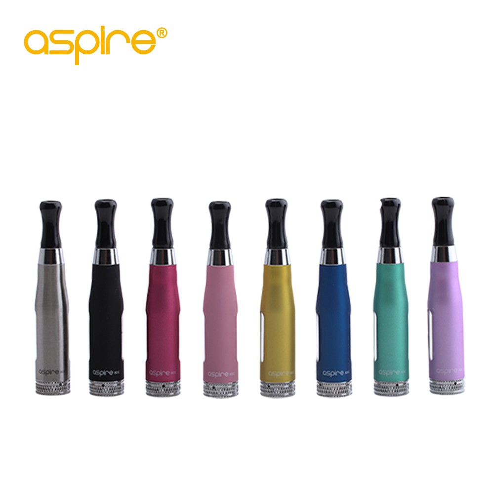 1pc/lot 100% Original Aspire Brand CE5 S BVC BDC Electronic Cigarette Atomizer Ego Clearomizer Vaporizer with BVC Coil