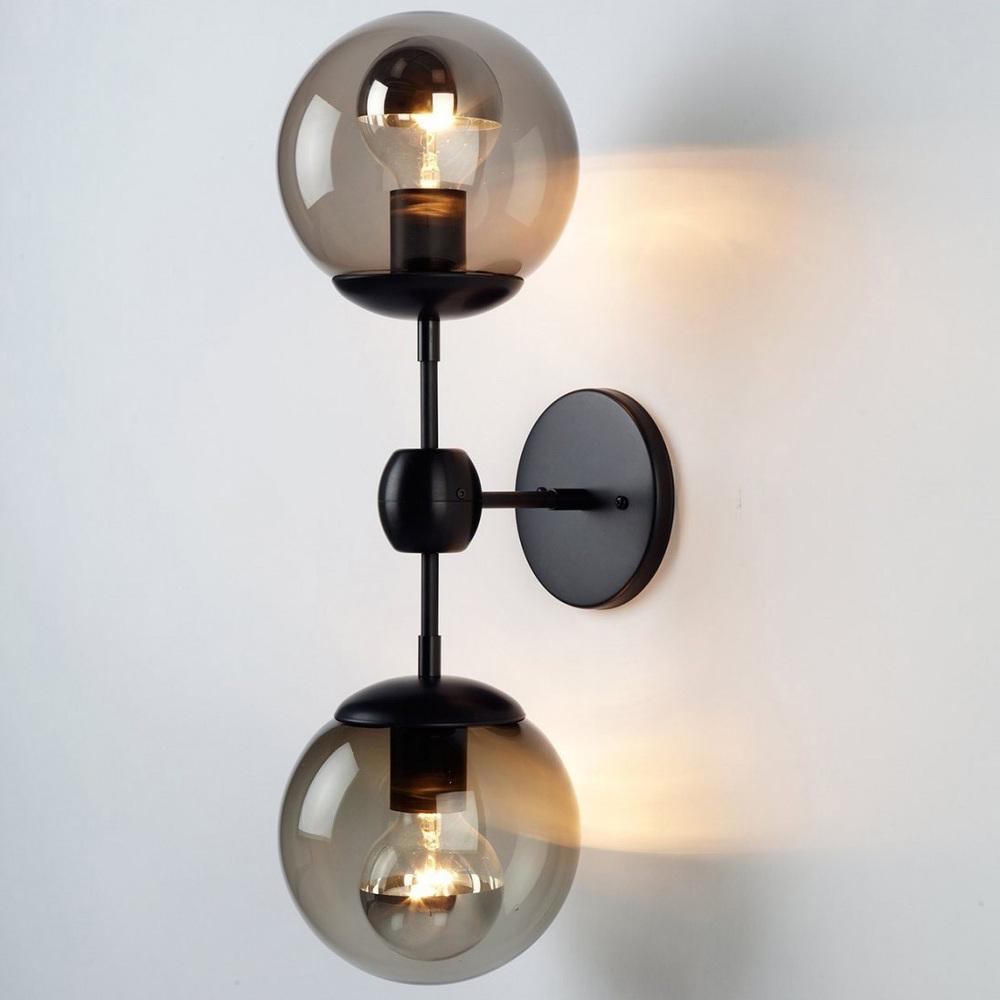 Contemporary Hall Wall Lights : Di Shengqi MODO Beanstalk Scandinavian modern minimalist wall lamp bedside lamp bedroom hallway ...