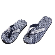 Naivety 2016 New Comfortable Men Summer Massage Flip Flops Shoes For Male Slipper indoor & outdoor Man Flip-flops JUN14U(China (Mainland))