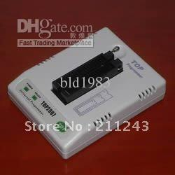 Top2007 Usb Universal Programmer Eprom Mcu Pic for Best Universal Programmer , quality assurance, welcome to purchase(China (Mainland))
