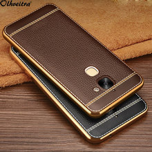 Buy PU Leather Fundas Letv LeEco Le 2/le 2 Pro Case Original TPU Soft Silicone Back Cover Mobile Phone Cases For LETV Le Max2 Shell for $2.90 in AliExpress store