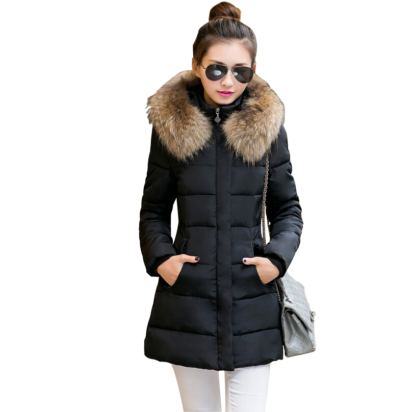 lolapalka.cf Women Winter Coats Jackets Thick Wool Winter Long Poncho Coats Belt Oversized High Quality Winter Quilt Long Coat.