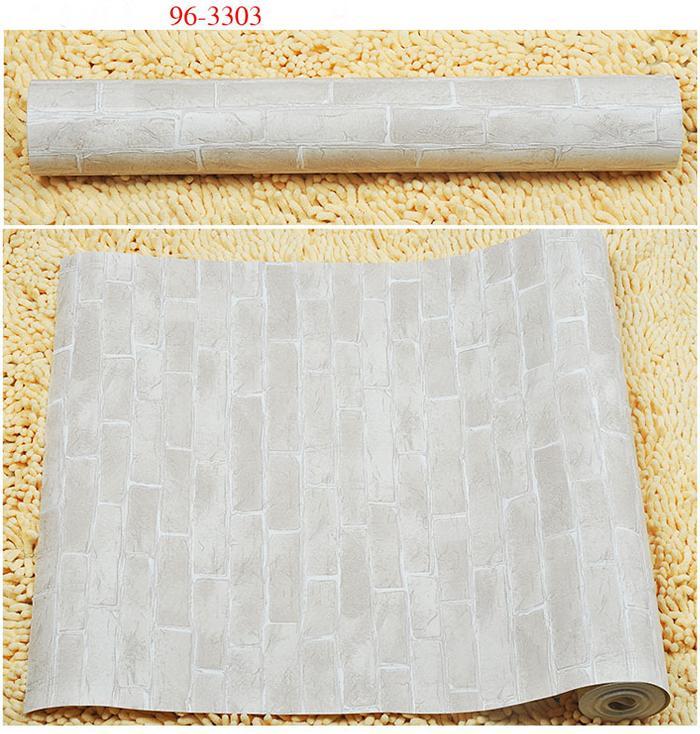 Tapete ziegelstein wand verschiedene for Tapete steinoptik schlafzimmer