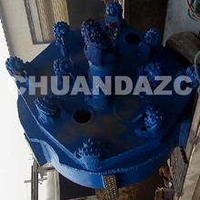 1200mm Comprehensive Drilling HDD hole openers with replaceable roller cones(China (Mainland))