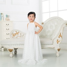 baby clothes designer one  piece party dress wedding dresses maxi clothing