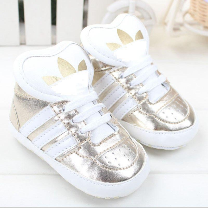 High Quality Boy's and Girl's Very Soft Sole Shoes Baby First Walkers Brand Shoes Fashion Sneaker Leather Shoes Baby Girl Shoes(China (Mainland))