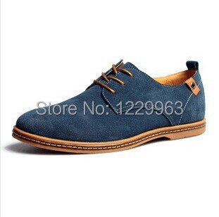 Free shipping2015 free mail the flannel leisure sandals of leather shoes big yards men's shoes 45 46 and 47 yards of England(China (Mainland))