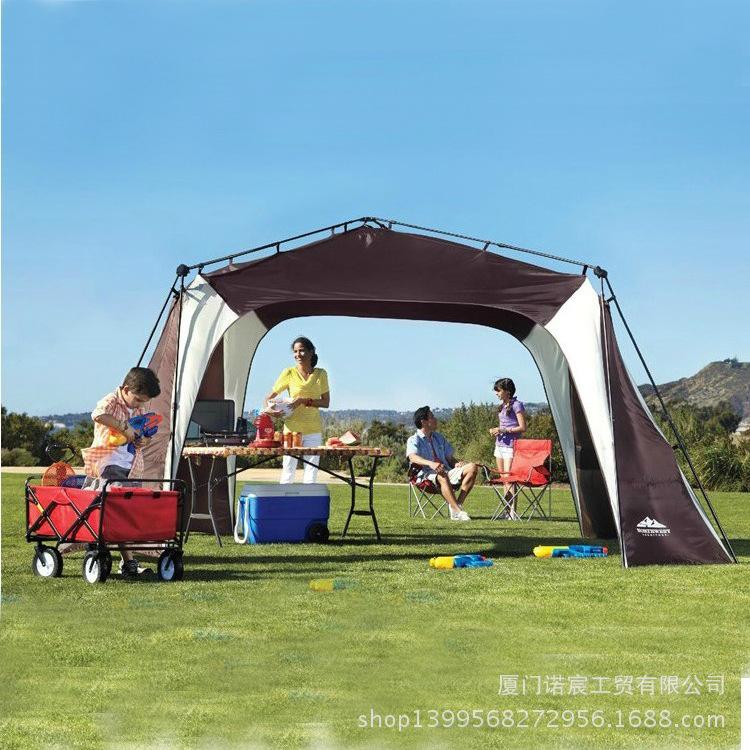 Online kopen wholesale zonnescherm tent uit china zonnescherm tent groothandel - Waterdichte pergola cover ...