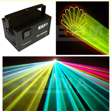 2016 newest 2.5w RGB Projector Christmas Lasers Light Stage effect equipment rgb animation disco laser show light for sale(China (Mainland))