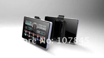 7 inch GPS Navigation System car navigator 4GB Drop shipping Christmas gift (NC-X10)