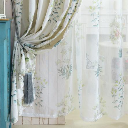 Acquista all 39 ingrosso online tende moderne per soggiorno for Tende salone moderno