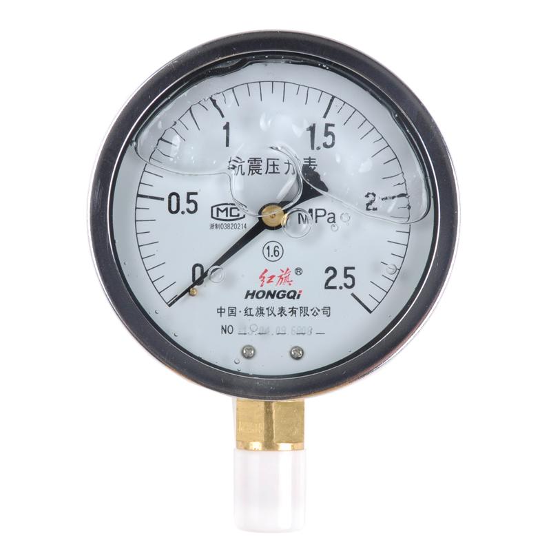 YN-Series General Pressure Gauge Pressure Gauge YTN-100 0-25Mpa All Range(China (Mainland))