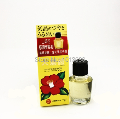 Japan Camellia Damage Hair Repair Oil Treatment Natural