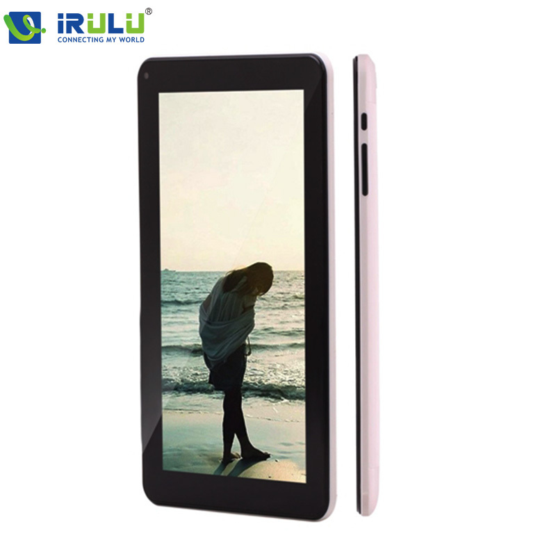 IRULU eXpro 9 Tablet PC Android 4 4 8GB ATM7021 Dual Core CPU Dual Camera WiFi