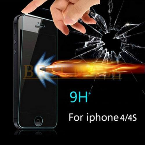Защитная пленка для мобильных телефонов Hd 0,26 8/9 H 2.5 d ipHone 5 5s