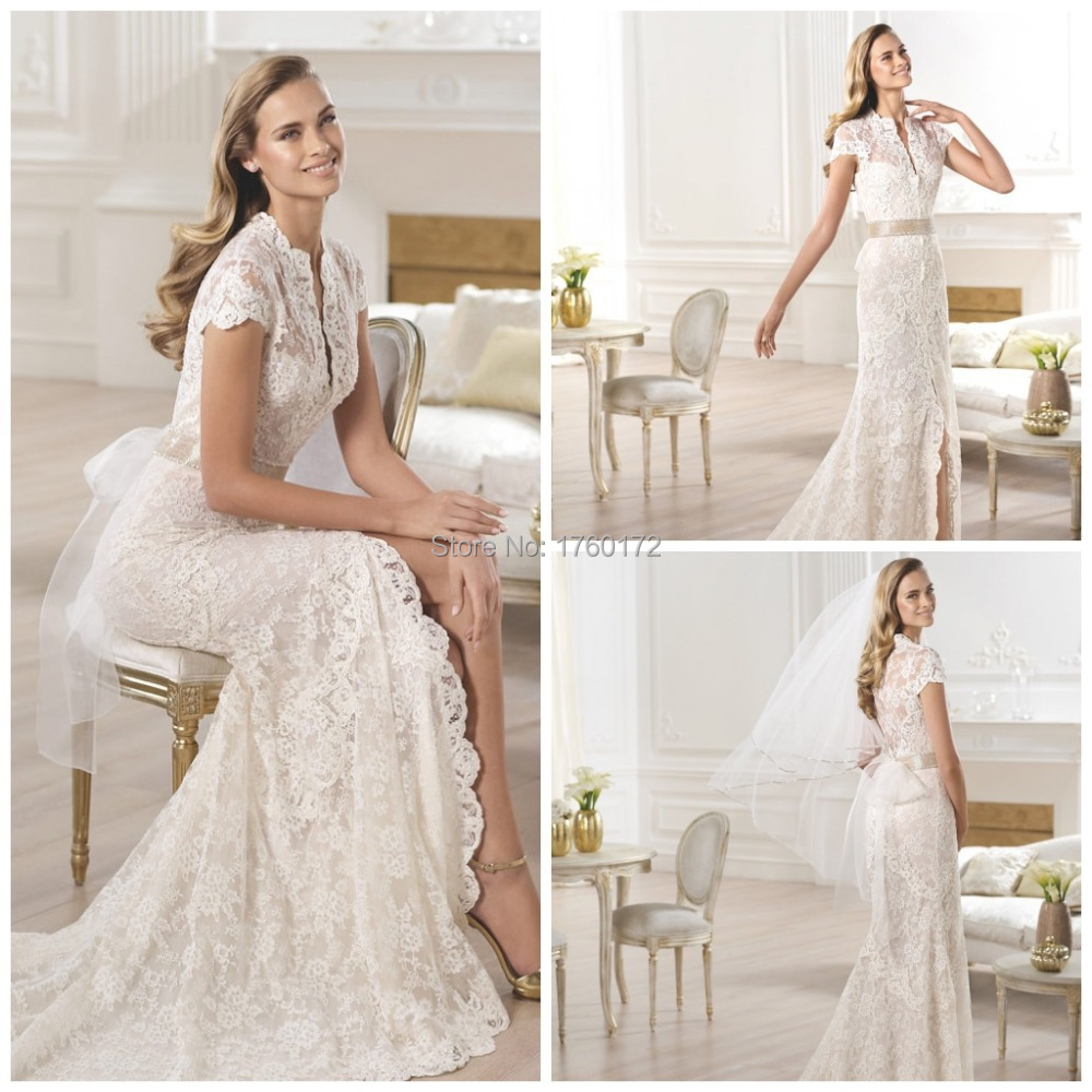 Atemberaubend Country Western Kleider Hochzeit Ideen - Brautkleider ...