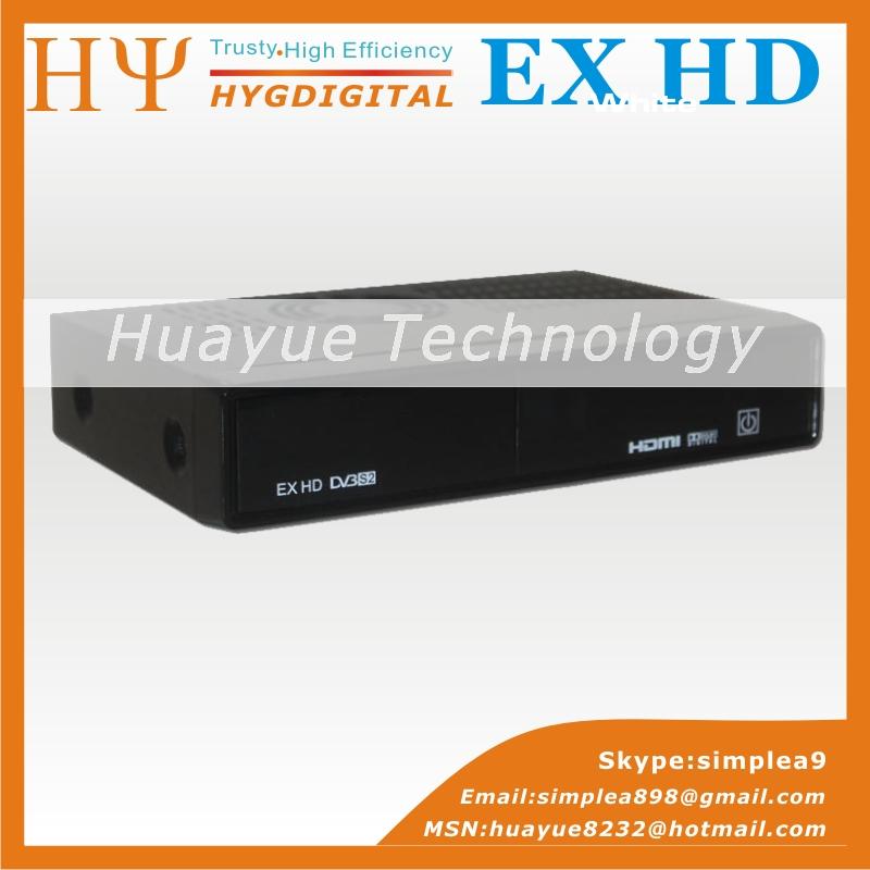 EX HD DVB-S2 HD Linux Enigma2 Satellite tv Receiver support CCCAM and Openpli Openvix OpenATV OpenHD BlackholeItaly7 Solo pro v2<br><br>Aliexpress
