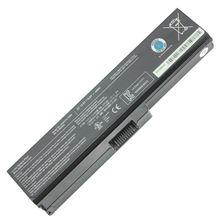 Подробная информация о новый аккумулятор для ноутбука Toshiba A665 A665 L537 L655 C650D PA3817U-1BRS