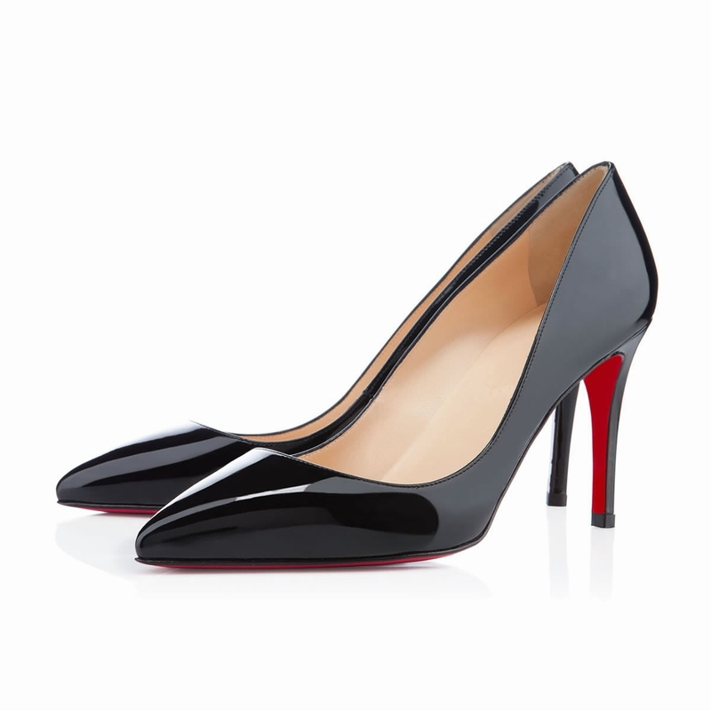Since then, red sole shoes have been associated with avant-garde fashion. Wearing shoes with red soles brings a sexy allure to almost any outfit, while hinting at power and wealth. On eBay, sellers offer a wide range of options for buyers in the market for shoes with a touch of red.