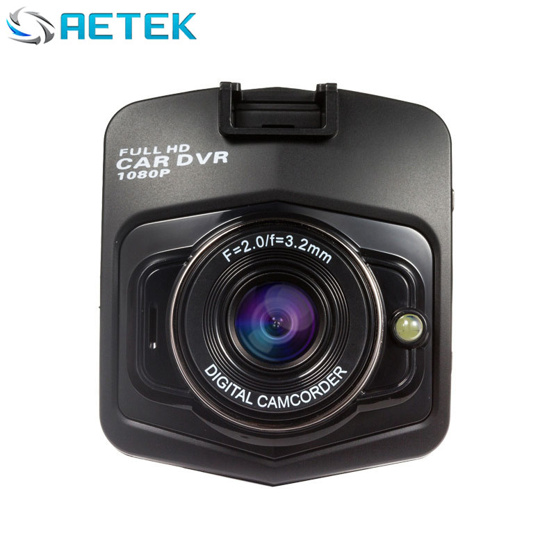 Novatek Car DVR Full Hd 1080p Auto Digital Video Recorder Camera A7810 Camcorder Black Box & Car Electronic Dvrs GT300 Hot sale(China (Mainland))