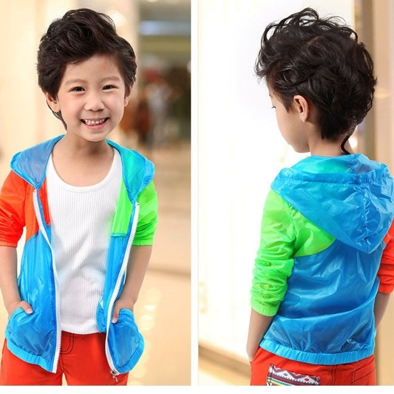 Куртка для мальчиков UNBRANDED TP0033 галстук для мальчиков unbranded ct19