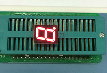3191BS 0.39 inch Single Red Segment Displays Digital Tube 10PIN  Common anode  Other colors can be customized Default Red(China (Mainland))