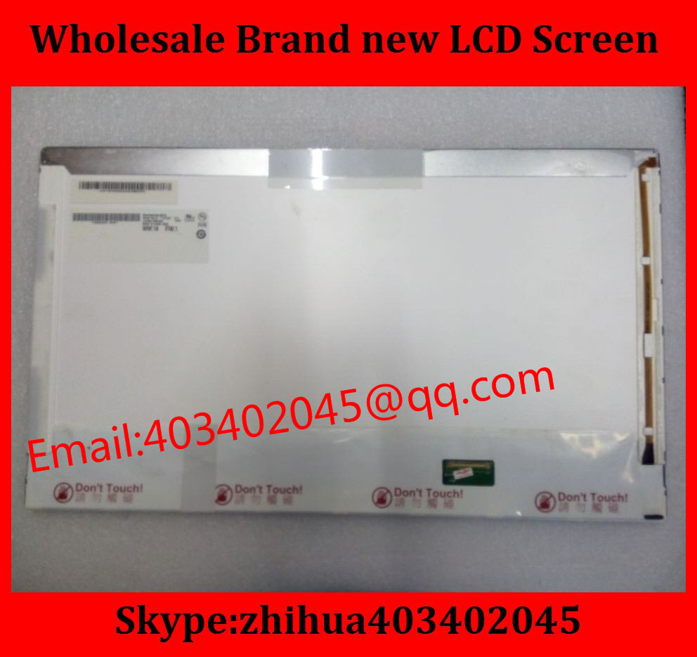 Brand New B173RW01 V.0 LTN173KT01 LP173WD1 TLA1 LTN173KT02 N17306-L02 Laptop lcd screen 17.3 WXGA++ 1600*900 LED backlight(China (Mainland))