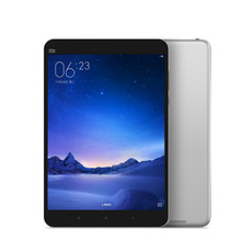 Xiaomi MiPad 2 Mi Pad 2 android tablet Metal Body 7.9″Intel 2048X1536 Atom Z8500 CPU 8MP Tablet PC 6190mAh Battery 16GB 64GB ROM