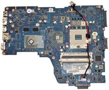 Original laptop Motherboard For Toshiba Satellite A660 A665 NWQAA LA-6062P K000106380 Rev 2.0 non-integrated graphics card(China (Mainland))