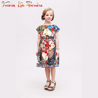 Discount Italian Designer Clothing For Kids Baby Girls Dress New