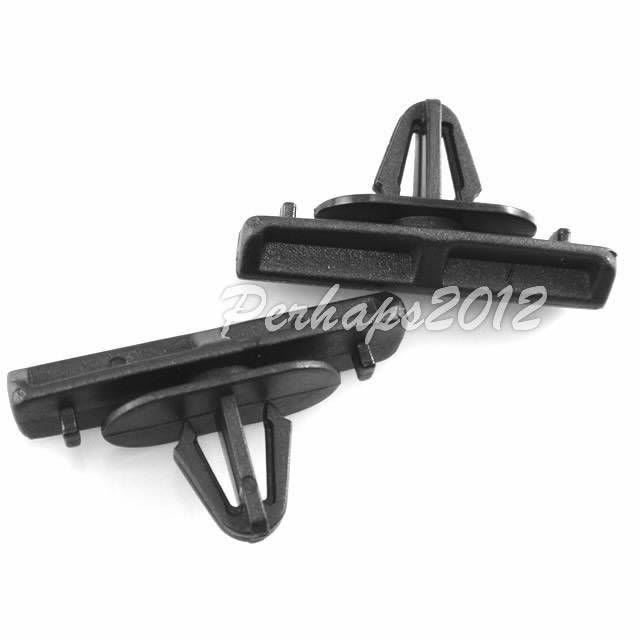 500x OEM For Jeep Liberty 2004-On For Chrysler Ground Effects Moulding Clips Retainer A20700 55156447-AB  55156447AB<br><br>Aliexpress