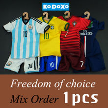 KODOXO Doll 1/6 Toys Clothes (Freedom of choice 1pcs)(China (Mainland))