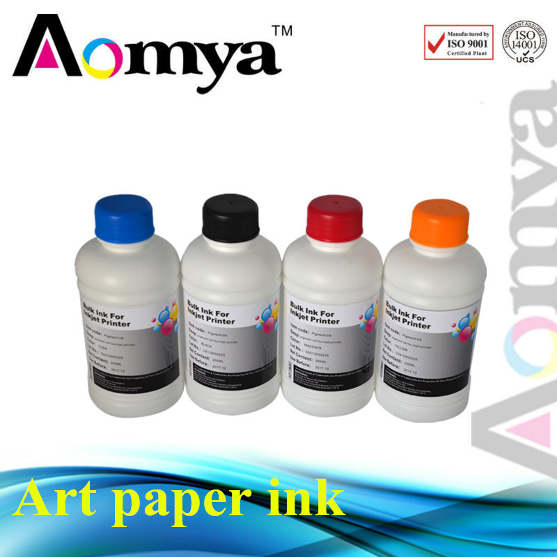 4 color x100ml dye ink for Epson  XP-102/202/402 suitable for T1761/T1762/T1763/T1764