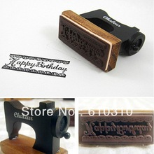 wholesale wooden stamp