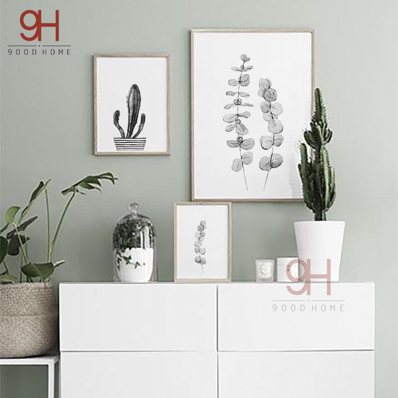 Achetez en gros aquarelle peinture styles en ligne des for Cuadros para estilo nordico