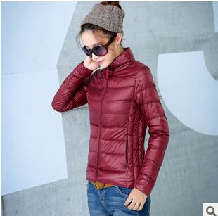 2015 Winter new women coat Slim was thin overcoat short down jacket fashion casual women winter coat plus size down coat DM038Одежда и ак�е��уары<br><br><br>Aliexpress