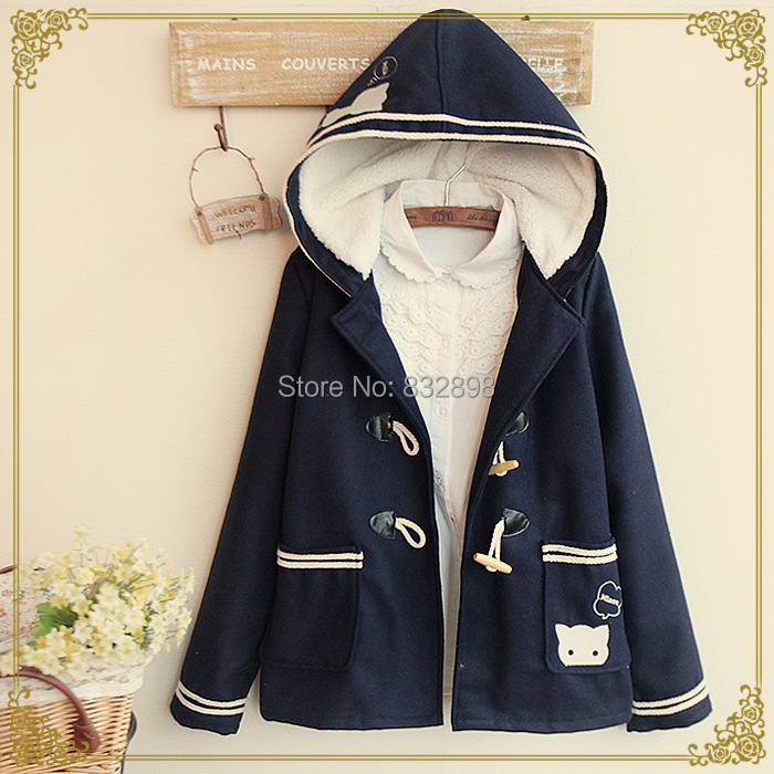 Online Get Cheap Cutest Winter Coats -Aliexpress.com | Alibaba Group