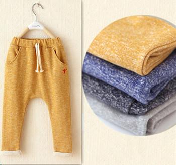 Новый 2015 летом стиль дети шаровары мальчики и девочки досуг мальчиков брюки дети брюки мальчиков одежда в начале лета детские брюки