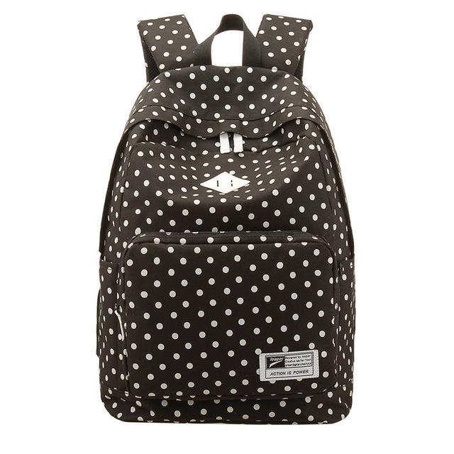 Доставка бесплатная Новый стиль свободного покроя студент школы женщины компьютер рюкзак девушки спортивный рюкзак