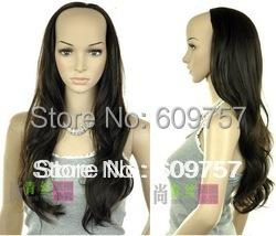 Imitate font b Human b font Remy font b Hair b font wigs Full Wow Front