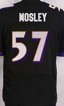 2016 NEW Men's 52 RAY LEWIS 5 JOE FLACCO 89 STEVE SMITH SR 55 TERRELL SUGGS 9 JUSTIN TUCKER stitched elite jersey(China (Mainland))