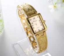 2015 fashion watch women full steel quartz watch luxury bracelet watches lady hour clock montre femme