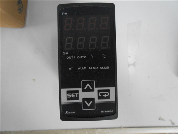 DTB4896VR0 Delta Temperature Controller  input AC100~240V Output 14V &amp;Relay RS485 New<br><br>Aliexpress