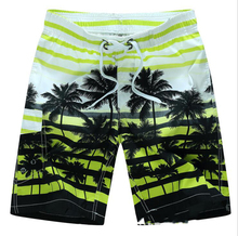 Buy Brand Clothing Quick Dry Men Shorts Summer Casual Print Beach Shorts Sea Trousers Classic Soft Homme Taddlee Short #B0 for $8.81 in AliExpress store