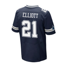 hot sale #4 Dak Prescott #21 Ezekiel #88 Dez Bryant #82 Jason Witten #22 Emmitt Smith #50 Sean Lee Stitched(China (Mainland))