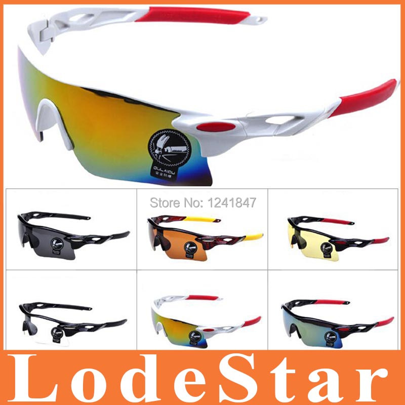 Fashion Men Sport Sunglasses oculos Women flooring glasses de sol feminino gafas Sport Goggle Fishing Glasses brand designer(China (Mainland))
