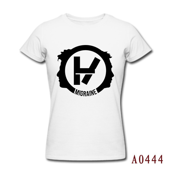 Summer Women T Shirt Tshirts Cotton Tops Tees Skull Printed Twenty One Pilots Funny Joker Woman T-shirt Breaking Bad Heisenberg